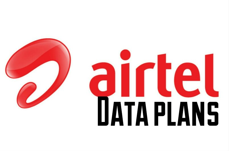 Airtel Data Plans