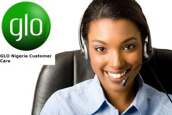 glo customer care